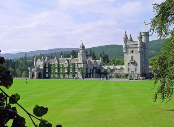 Balmoral Castle - VisitBritain Blog
